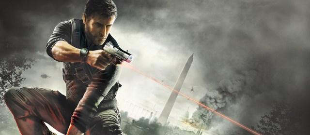 Splinter Cell: Conviction ya es retrocompatible con Xbox One