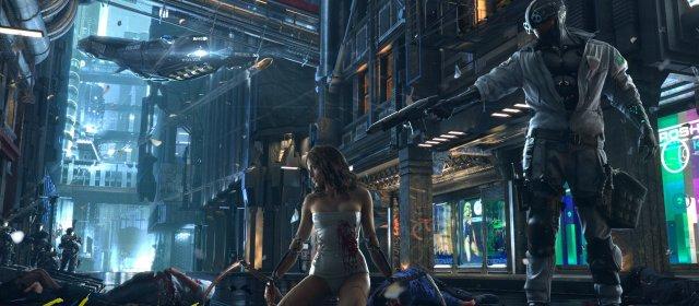 """""""Cyberpunk 2077 es el nuevo Witcher 3 pero más ambicioso"""", afirma CD Projekt Red"""
