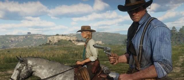 Filtraciones apuntan a modos de juego en línea para Red Dead Redemption 2