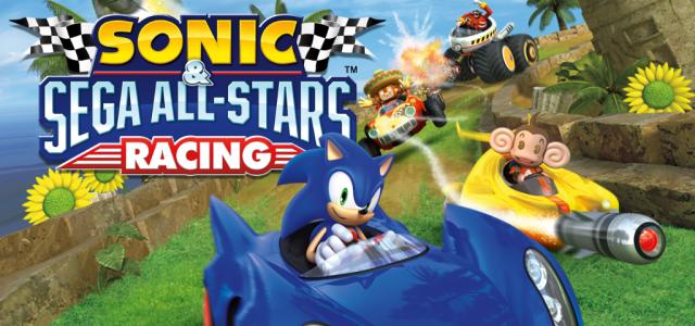 Rumores señalan a un nuevo Sonic de carreras para este año