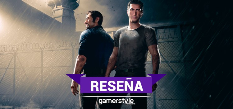 Reseña: A Way Out