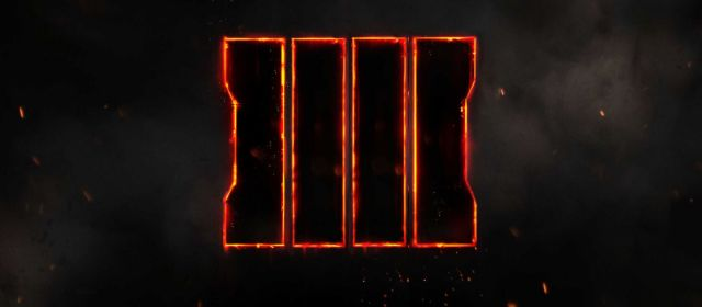 Call of Duty: Black Ops 4 es un hecho