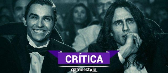 Critica: The Disaster Artist