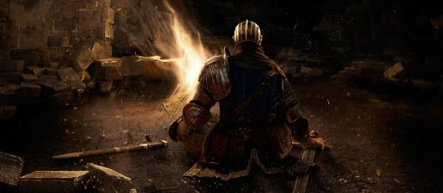 Primeras imágenes de Dark Souls Remastered en PlayStation 4