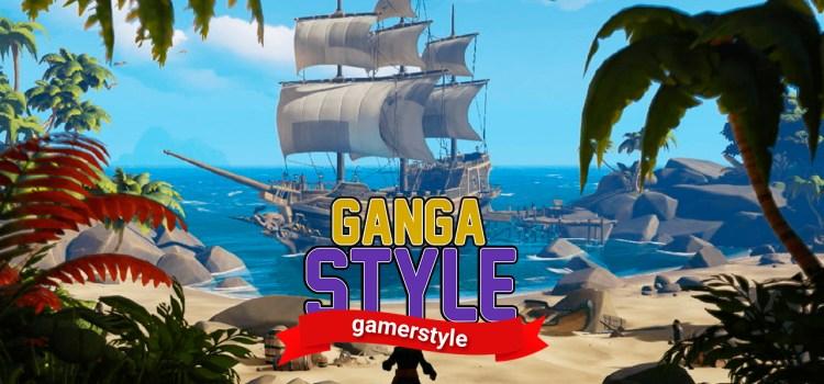 Navegando con Ganga Style
