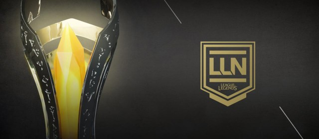 LLN: Resumen de la semana 7 de League of Legends