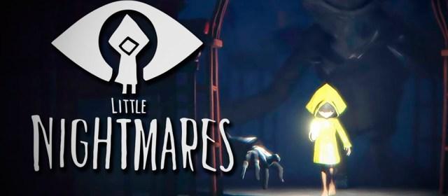 Little Nightmares: Complete Edition anunciado para Switch