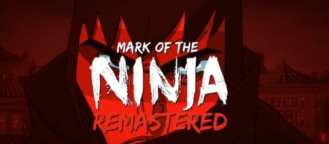 Mark of the Ninja Remastered anuncia su llegada a Switch