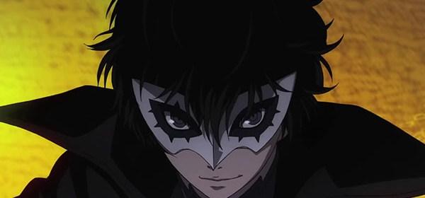 Aquí te dejamos el nuevo tráiler del anime de Persona 5