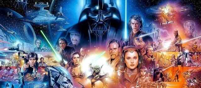 Mente maestra del MCU escribirá live-action de Star Wars