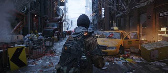 Se confirmó que Ubisoft trabaja en The Division 2