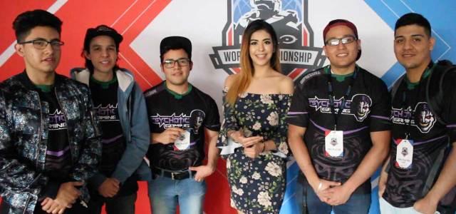 Entrevista con Psychotic Gaming, campeones Halo WC