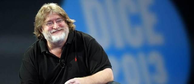 Gabe Newell está de regreso gracias a Nintendo