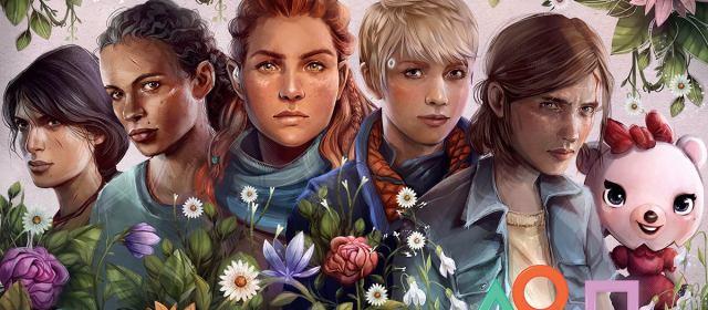 Descarga un tema gratis para PS4 por el día de la mujer