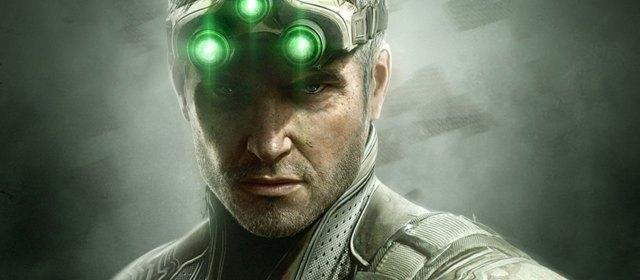 Amazon Canadá listó un juego nuevo de Splinter Cell