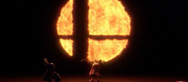 Habrá un Super Smash Bros este 2018