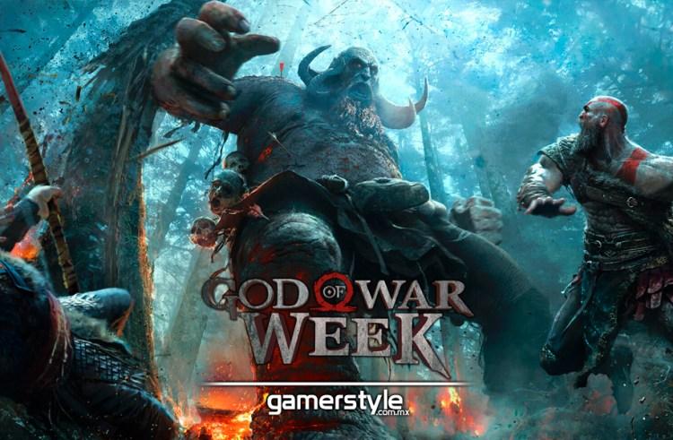 God of War Week: 5 personajes que podrían rivalizar con Kratos