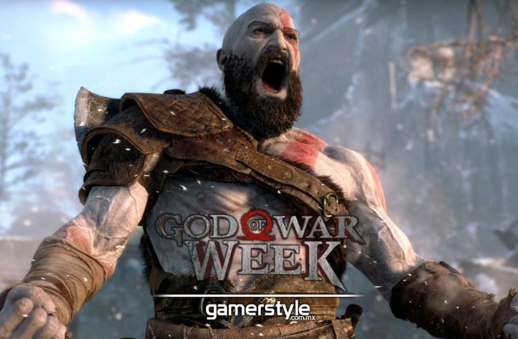 God of War Week: Cambios significativos en el nuevo God of War