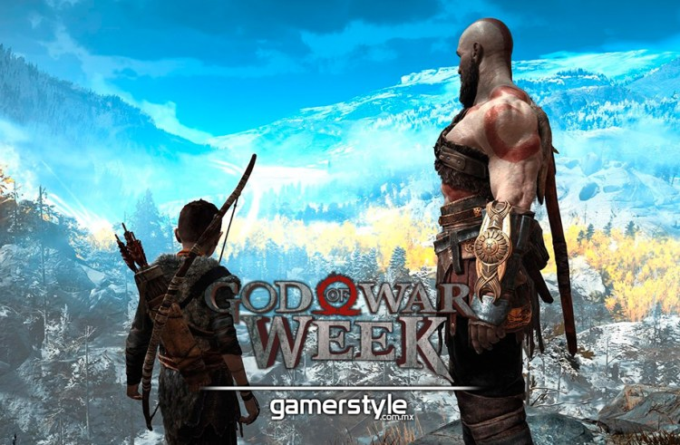 God of War Week: 20 tweets con opiniones acerca de God of War