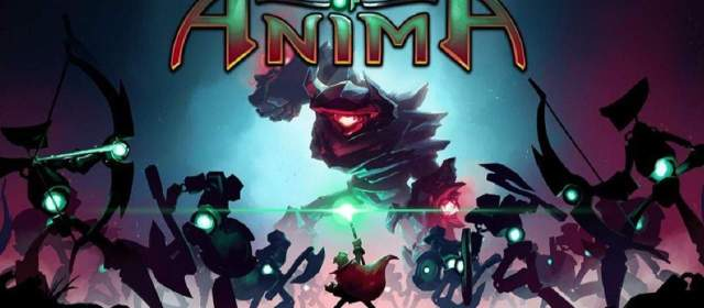 Masters of Anima ya está disponible; checa su trailer de salida