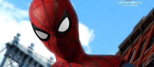 Martes de MCU: Spider-Man: Homecoming, el retorno del hijo pródigo