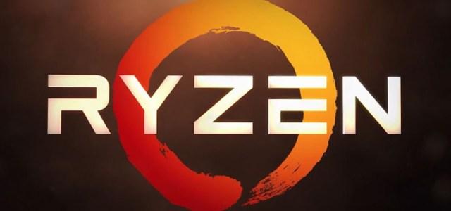 Los AMD Ryzen de segunda generación ya tienen fecha de lanzamiento