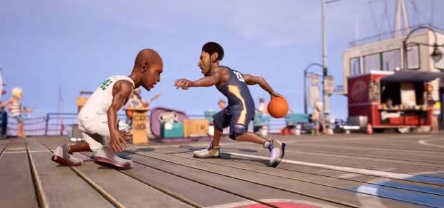 NBA Playgrounds 2 es anunciado y aquí está el primer trailer