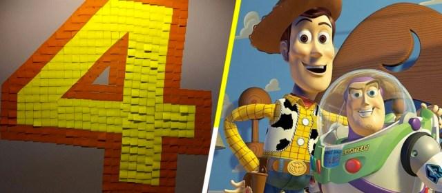 Toy Story 4 ya cuenta con fecha de estreno