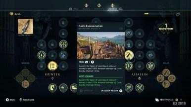 Assassins Creed Odyssey Leak 2