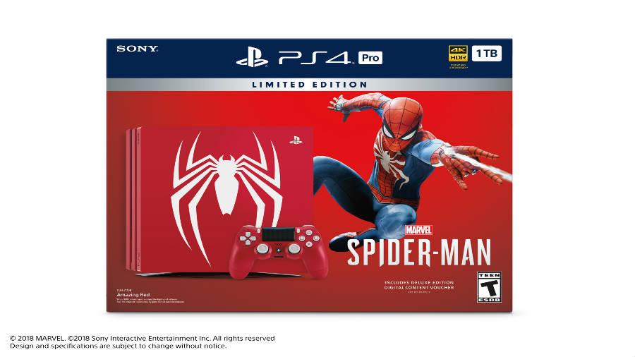 Marvels Spiderman 1