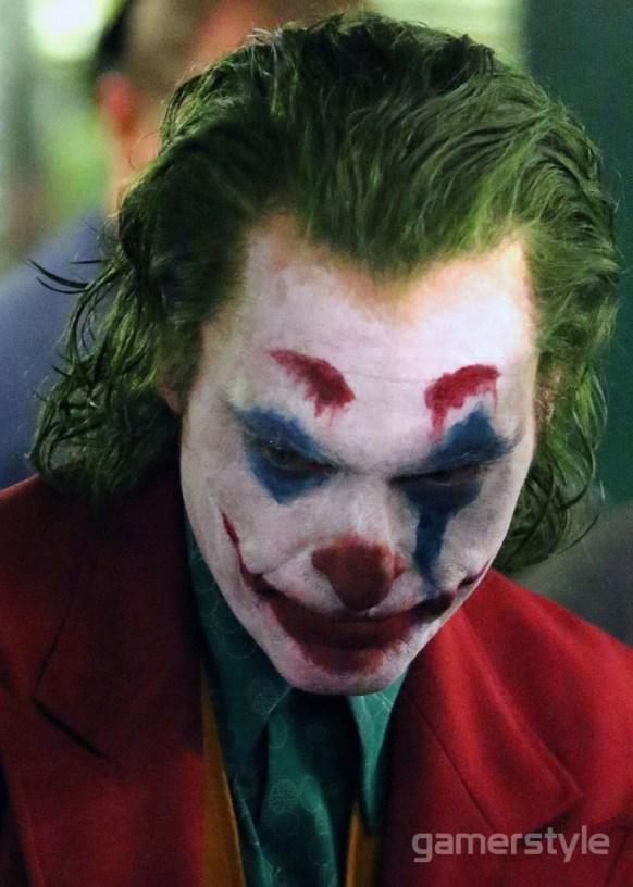 Joker Joaquin Phoenix Bronx Station (5)