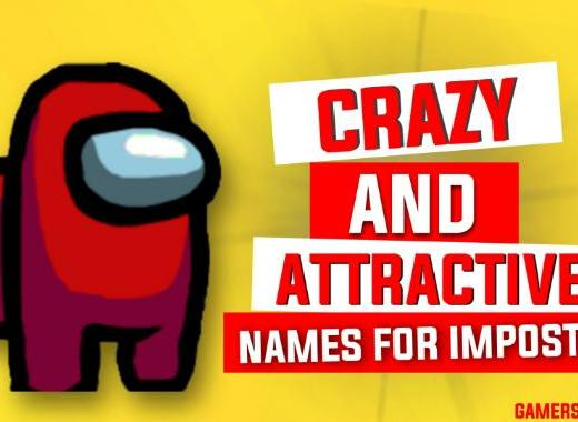 Among Us: Top 10 Crazy and Attractive Names of Imposters