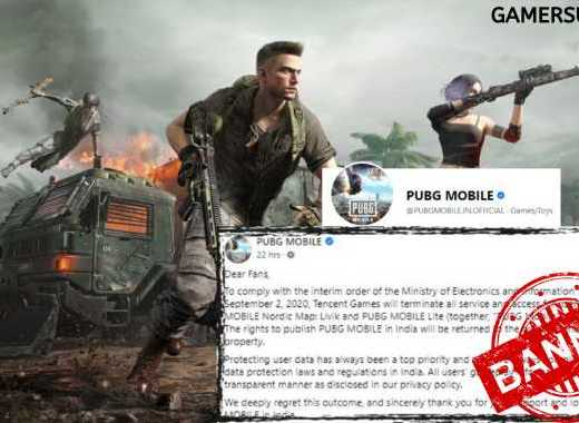 PUBG Mobile Why PUBG Mobile servers are down in India