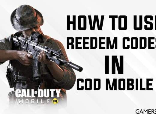 How To Use Redeem Codes In COD Mobile
