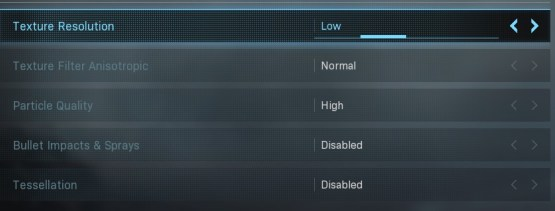 COD WARZONE best graphics settings 2