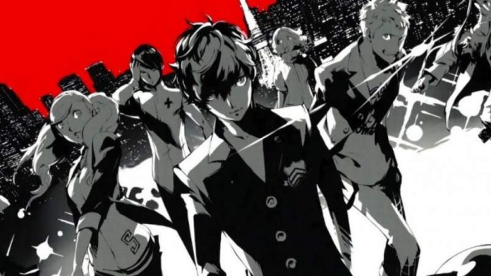 How To Get True Ending Achievement In Persona 5 Royal