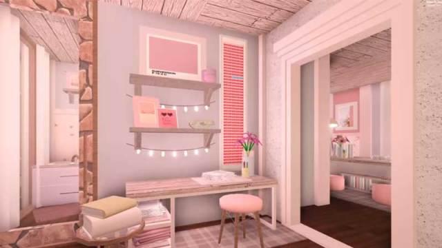 Bedroom Design Bloxburg - Homedecorations