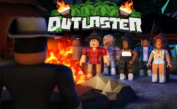 roblox outlaster codes updated list