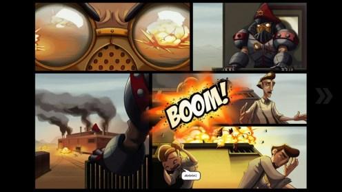 Ironclad Tactics PlayStation4 (8)