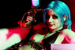 jinx___in_your_face_by_thelematherion-d7szcct