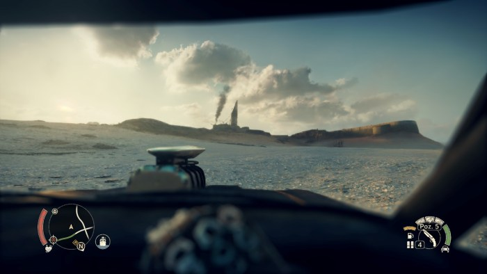 Mad Max screen (1)