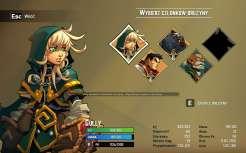 Battle Chasers Nightwar Recenzja 5