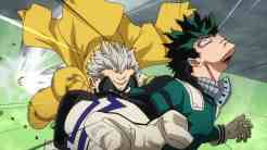 Boku No Hero Academia 2 Recenzja 4