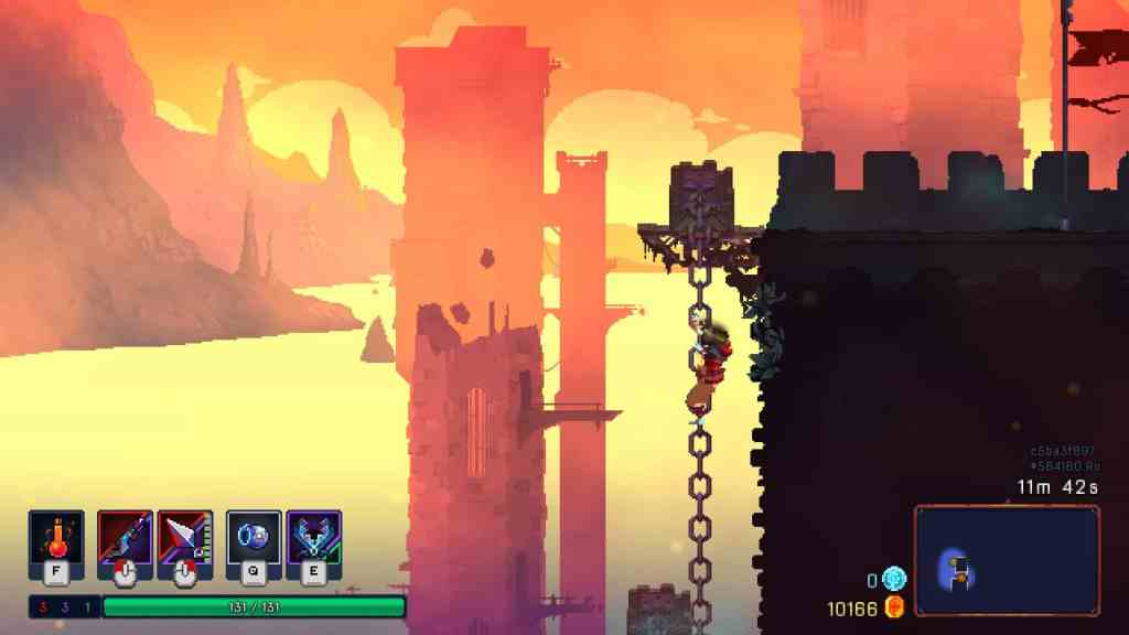 Dead Cells Screen 2