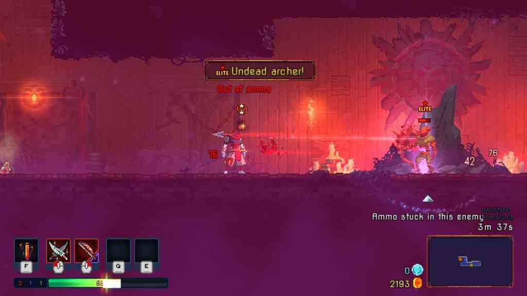 Dead Cells Screen 4