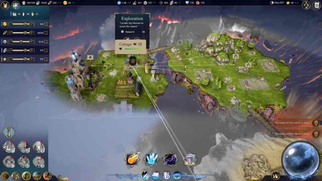 Driftland The Magic Revival Screen7