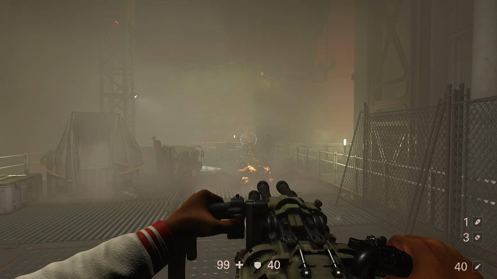 Wolfenstein II: The Freedom Chronicles - Epizod 1 - recenzja