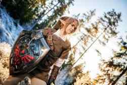 Cosplay Zelda5
