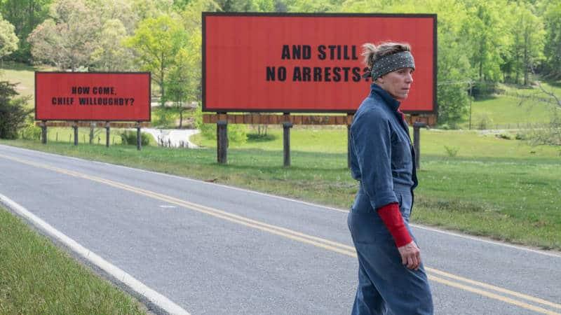 Trzy billboardy za Ebbing, Missouri1