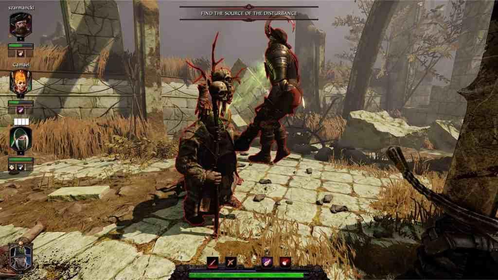 Warhammer Vermintide 2 Screen 8